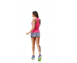 Regata crossfit pink