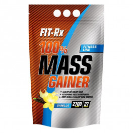 FIT-rx Mass Gainer 2700 гр