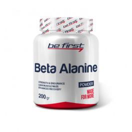 Be firs Beta allanine 200 гр