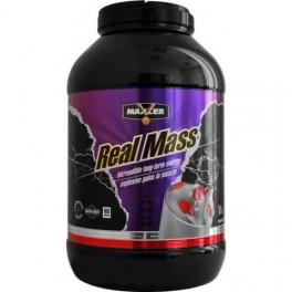 Maxler Real Mass  2,7 кг